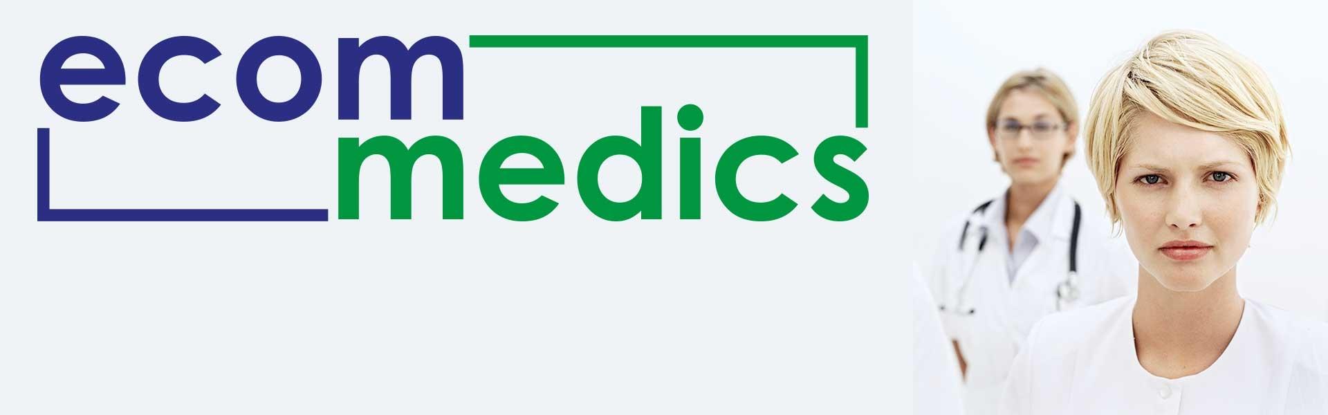 ecommedics slider