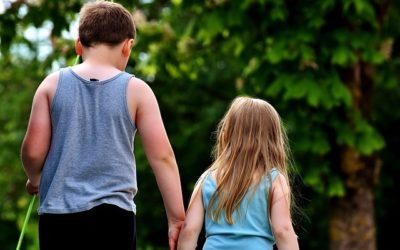 Kinderobesitas: minder risico wanneer vader rol speelt in opvoeding